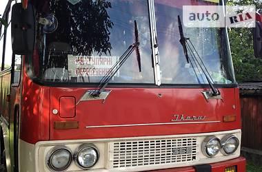 Ikarus 256 1983 в Снятине