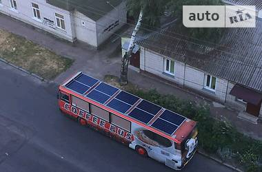 Ikarus 256 1989 в Житомире