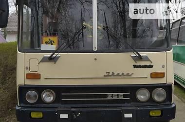 Ikarus 256 1982 в Львове