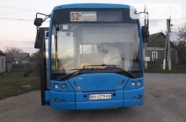 Икарус E-Series 2002 в Одессе