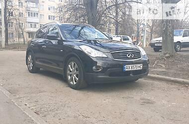 Infiniti EX 25 2011 в Харькове