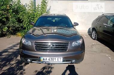 Универсал Infiniti FX 35 2007 в Киеве