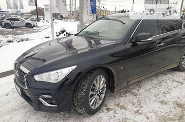 Infiniti Q50 2018 в Хмельницком