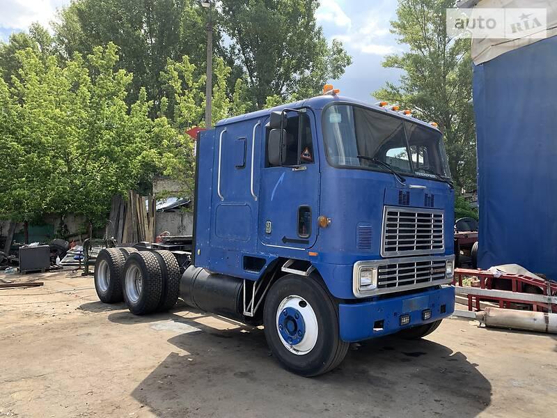 International 9600 1993 в Киеве