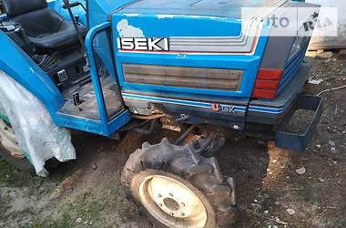 Iseki TA 215 1990 в Ковеле