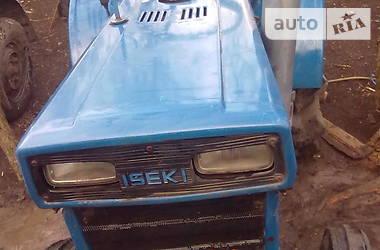 Iseki TX1510 2000 в Волновахе