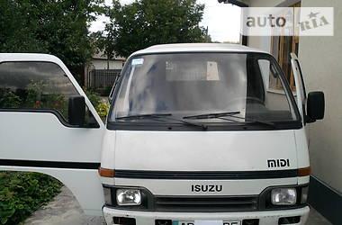 Isuzu Midi груз. 1992 в Виннице