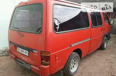 Isuzu Midi пасс. 1992