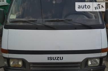 Isuzu Midi 1993 в Виннице