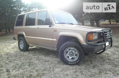 Isuzu Trooper 1988 в Херсоне