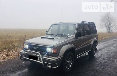 Isuzu Trooper 1991 в Корюковке
