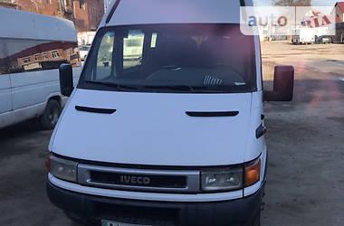 Iveco 35C13 2000 в Каменец-Подольском