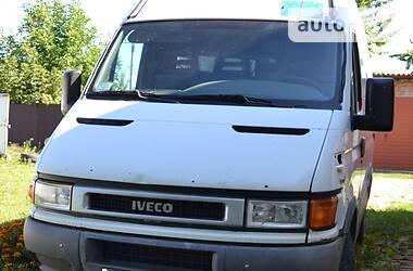 Iveco 35S13 2003 в Монастырище