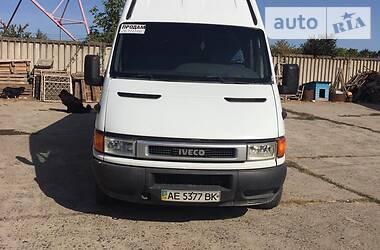 Iveco 35S13 2000 в Новоднестровске