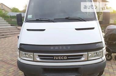 Iveco 65C17 2005 в Каменец-Подольском