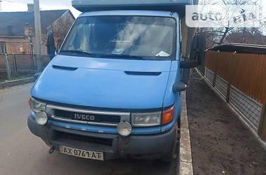 Iveco 65C17 2000 в Луцке