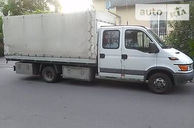 Iveco Daily груз. 2000 в Ковеле
