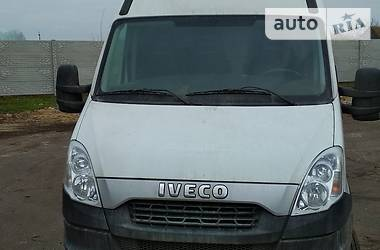 Iveco Daily груз. 2013 в Мелитополе