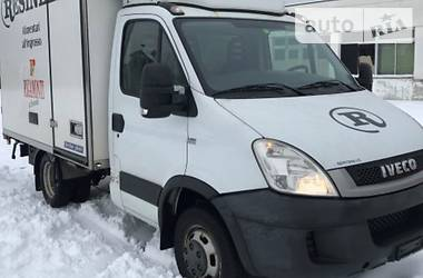 Iveco Daily груз. 35С14 2013