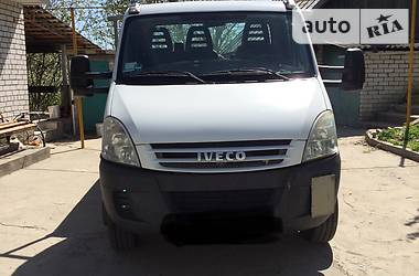 Iveco Daily груз. 2008 в Смеле