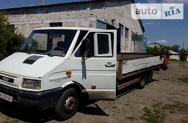 Iveco Daily груз. 1997 в Луцке