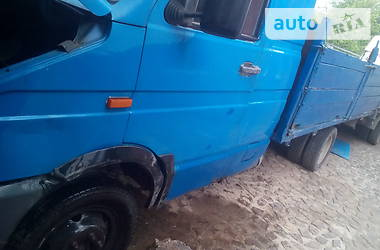 Iveco Daily груз. 1988 в Луцьку