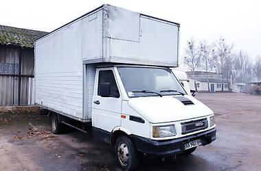 Iveco Daily груз. 2000 в Чернигове