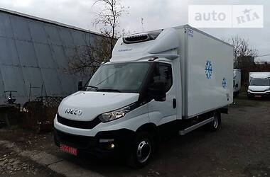 Iveco Daily груз. 2016 в Ровно