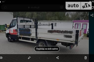 Iveco Daily груз. 2016 в Нововолынске