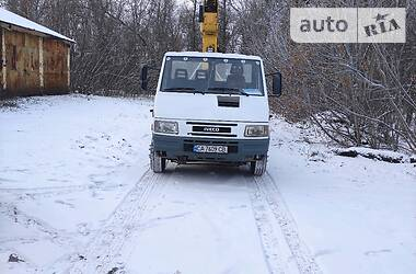 Iveco Daily груз. 1999 в Умани