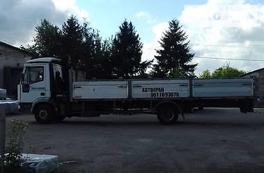 Iveco EuroCargo 2003 в Ровно