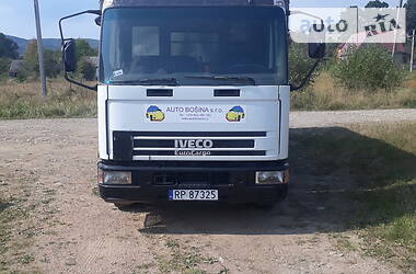 Iveco EuroCargo 1999 в Долине