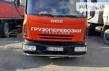 Iveco EuroCargo 2006 в Волочиске