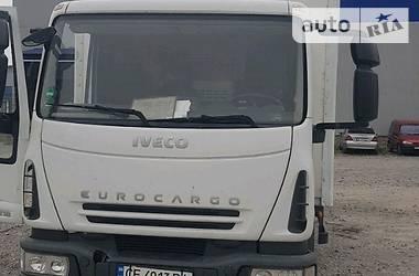 Iveco EuroCargo 2008 в Черновцах