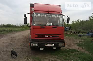 Iveco EuroCargo 1999 в Южноукраинске