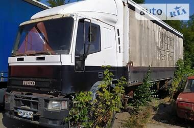 Iveco EuroCargo 2000 в Сумах