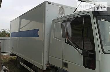 Iveco EuroCargo 2000 в Черновцах