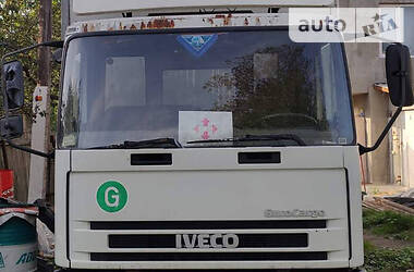 Iveco EuroCargo 1996 в Киеве
