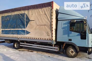 Iveco EuroCargo 2000 в Северодонецке