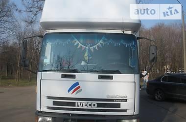 инструкция по эксплуатации ивеко еврокарго 2011 180е280