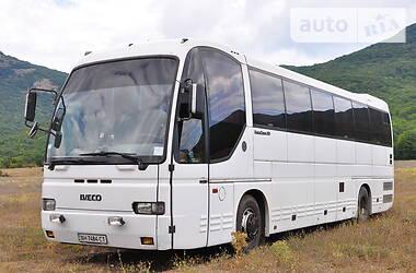 Туристический / Междугородний автобус Iveco EuroClass 1998 в Мариуполе