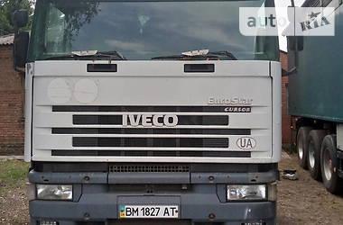 Iveco EuroStar 2001 в Ромнах