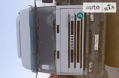 Iveco EuroStar 2000 в Обухове