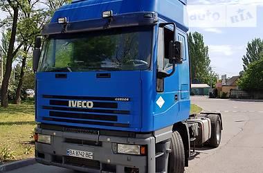 Тягач Iveco EuroStar 2000 в Кропивницком