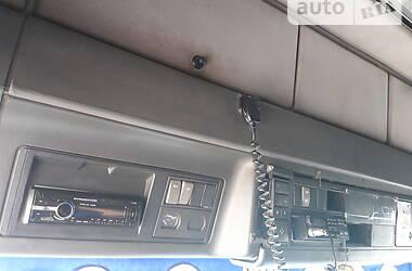 Тягач Iveco EuroStar 2001 в Львове