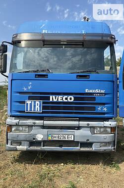 Тягач Iveco EuroStar 2001 в Арцизові