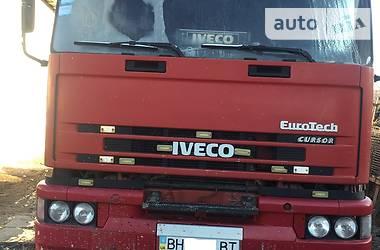 Iveco EuroTech 2001 в Одессе