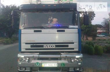 Тягач Iveco EuroTech 1998 в Херсоне