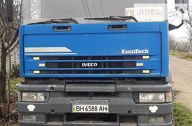 Iveco EuroTech 1994 в Арцизе