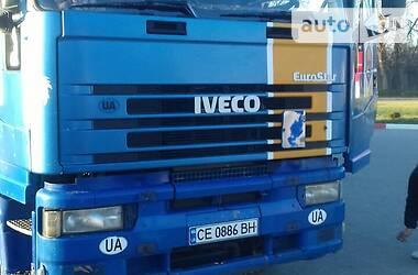 Iveco EuroTech 2001 в Черновцах